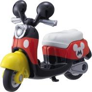 《TAKARA TOMY》TOMICA  迪士尼 DM-13 夢幻米奇摩托車  東喬精品百貨