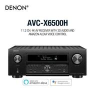 DENON AVR X6500H