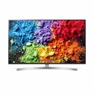 "LG 55SK8500PTA 55"" ThinQ AI NANO CELL  4K SUPER UHD LED TV***3 YEARS WARRANTY BY LG***"