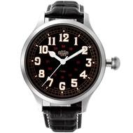 【ARSA】1945空戰紀念飛行機械錶(兩色選擇-56mm)
