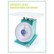 30 KG Analog Platform Scale