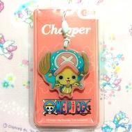 One Piece Chopper Ezlink Charm