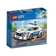 《傑克玩樂高》LEGO 樂高積木 60239 城市 city 警察 巡邏車