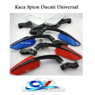 Universal Ducati Rearview Mirror
