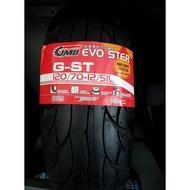 GMD 固滿德 G-ST 強體胎 120/70-12 機車輪胎 12吋胎