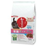 日清和之究 JP STYLE 日本國產 腎臟健康配方乾糧 鰹魚風味  700g (100d*7) / 1.4kg(200d*7)