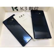 🎉K3數位慶開幕 Android 二手Samsung Galaxy Note9系列 高雄含稅發票 保固七天