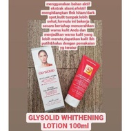 Glysolid Whitening Lotion