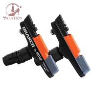 ◇ Discount ◇ BRAKCO V Brake Pad 14 16 18 20 Inch Folding Bike Brake Shoes Wear-Resistant Brake Replacement Small Wheel Brake