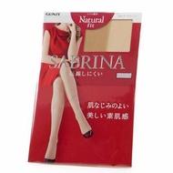 【現貨】GUNZE SABRINA 超好穿日本製絲襪