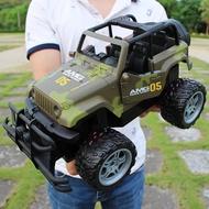 ไฟฟ้า RC รถระยะไกลควบคุมรถของเล่นเด็กผู้ชายสิ่งสกปรกจักรยานปีนรุ่นรถแข่ง Off-Road ความเร็วสูงรถของเล่นสำหรับของขวัญเด็ก
