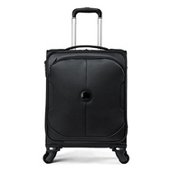 Direct from Germany -  Delsey U-Lite Classic 4-Rollen-Kabinentrolley Slim Line 50 cm