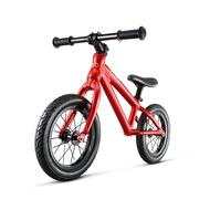 (BIXBI BIKES) 加拿大兒童平衡滑步車 Push Bike 火山紅  (全球限定色)