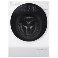 LG FG1612S3W Front Load Washer (12Kg)