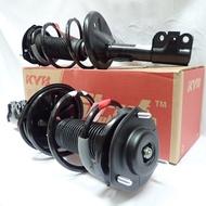 KYB 避震器總成 適用 豐田 CAMRY 全車系 前避震器 後避震器