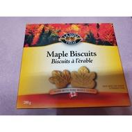 現貨❗️ 加拿大🇨🇦楓糖餅乾🍪 溫哥華代購