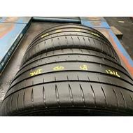 *正順車業* 中古輪胎 中古胎 落地胎 維修 保養 底盤 型號245 40 18 米其林 PS4 四條