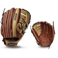 野球人生---WILSON A500 美系棒壘手套 WTA05RB19125
