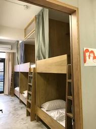 住宿 05混合背包房 | 花蓮市區,近東大門夜市 台灣地區