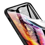 磁吸 雙面防刮 手機殼 iPhone X XR iPhone8 Plus i6s i7 Xs Max i8 玻璃 保護殼