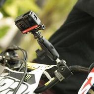 Insta360新款摩托車配件套餐運動記錄相機配件 適配ONE X/ONE R