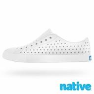 【native】JEFFERSON 奶油頭休閒鞋(貝殼白 男/女)