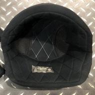 3/4安全帽耳襯+頂襯 (S~XXL) 安全帽替換內襯 僅限Gallop 3/4