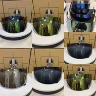 AGV鏡片,K3鏡片 k3sv鏡片 安全帽鏡片