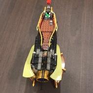 免運費 Lego NINJAGO 正版樂高忍者70623 飛船