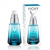 Vichy Mineral 89% Eye Care 15 ml