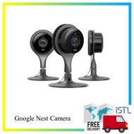 Google Nest Cam Indoor Wired Home Security Camera