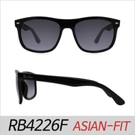 [EYELAB] RayBan RB4226F Asian Fit Designer Glasses frames/Sunglass/Free delivery/100% Authentic/UV p