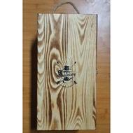 เคสตะเกียงไม้ K2 Wood Case & Coleman 200A,295A,285A