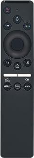 New Voice Remote BN59-01312M fit for Samsung TV UN55RU8000FXZA UN75RU8000FXZA UN49RU800DFXZA UN65RU800DFXZA UN82RU800DFXZA UN65RU7300FXZA UN65RU730DFXZA UN43RU7100FXZA UN50RU7100FXZA UN55RU7100FXZA