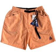 GERRY OUTDOORS 7620-23 Stretch Fabric Shorts 機能 短褲 (鮭魚粉)化學原宿