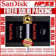 pendrive*samsung* SANDISK 120GB / 240GB / 256GB / 480GB / 500GB / 1TB 512GB SSD PLUS SSD ULTRA 2.5 . LIKE KINGSTON A400