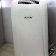 美國富及第微電腦觸控式清淨除濕機 節能 超省電 FDH-1203YA2 6公升 65100034195