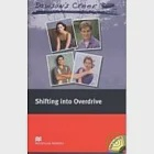 Macmillan(Elementary): Dawson's Creek 3: Shifting into Overdrive+2CDs