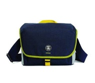 CAMERA BAG CRUMPLER PROPER ROADY2.0 SLING4500 DK.NAVY/LIME PWB : 235871
