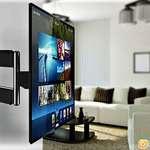 專業電視掛牆安裝 收費$350元起 牆架另計 LG Pannasonic Samsung Sharp Sony T...