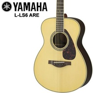 Your Music Happy Ear Music Yamaha Ls 6 Single Plate Acoustic Guitar