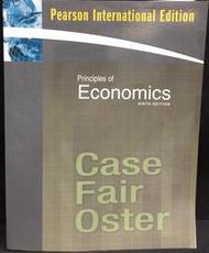 《Principles of Economics 8e》Case│PRENTICE HALL│無劃記0137141459