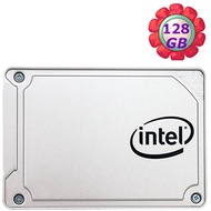 """Intel SSD 128GB 545s【SSDSC2KW128G8X1】3D NAND SATA 2.5"""" 固態硬碟"""