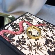 GUCCI戒指 獨特標誌戒指 黃金款式戒指