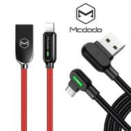 麥多多充電線 智能斷電 快充線2.4A 傳輸線 TYPEC 麥多多 充電線 蘋果充電線 安卓充電線 Mcdodo