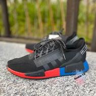 ADIDAS ORIGINALS NMD_R1.V2 BOOST 黑藍紅 中華隊 編織 男鞋 FV9023