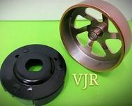 【NEW 汽缸.缸頭專賣】 VJR110 RX110 J BuBu離合器+碗公組