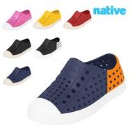 斷碼特賣 Native Shoes Jefferson 兒童洞洞鞋男女童沙灘寶寶涼鞋