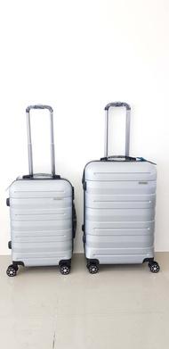 keenoya bag กระเป๋าเดินทางล้อลาก ABS รุ่น 1849 20นิ้ว 24นิ้ว
