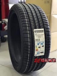 【超前輪業】 BIDGESTONE 普利司通 T005A 235/45-18 日本製 特價 3700